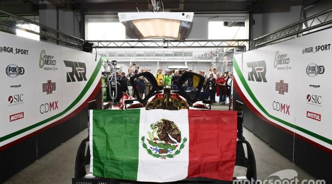 """<span class=""""entry-title-primary"""">Los equipos del FIA WEC ponen la mirada en las 6 Horas de México</span> <span class=""""entry-subtitle"""">Ricardo Gonzalez viene de hacer podio en Alemania </span>"""