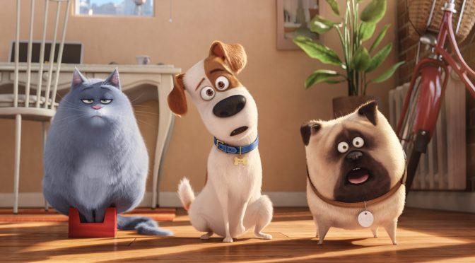 """<span class=""""entry-title-primary"""">La Vida Secreta de tus Mascotas tendrá su secuela en 2018</span> <span class=""""entry-subtitle"""">$400 millones de dólares recaudados hasta ahora</span>"""