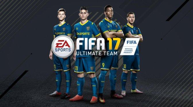 """<span class=""""entry-title-primary"""">FIFA 17 presenta nuevo trailer y novedades</span> <span class=""""entry-subtitle"""">Clubes Pro y el Modo Carrera añaden innovación y profundidad con nuevas características</span>"""