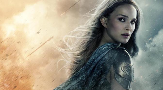 """<span class=""""entry-title-primary"""">Natalie Portman """"ha terminado"""" con las películas de Marvel</span> <span class=""""entry-subtitle"""">Alguien tendrá que decirle a Thor que no volverá a ver a Jane</span>"""