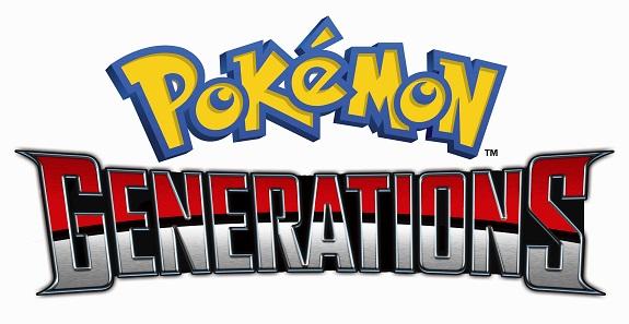 """<span class=""""entry-title-primary"""">Se anuncia la serie Pokémon Generations</span> <span class=""""entry-subtitle""""> Momentos clave de la historia bajo otra perspectiva </span>"""