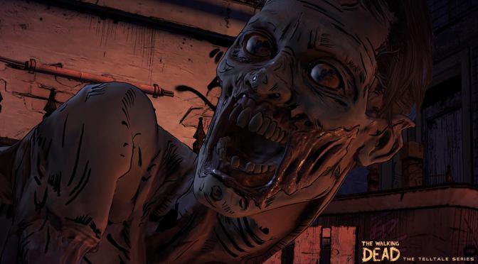 """<span class=""""entry-title-primary"""">The Walking Dead: A New Frontier llega en noviembre</span> <span class=""""entry-subtitle"""">La tercera temporada del exitoso juego de Telltale está por llegar</span>"""