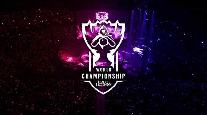 """<span class=""""entry-title-primary"""">¡Hoy comienza el campeonato mundial de League of Legends!</span> <span class=""""entry-subtitle"""">¡Que gane el mejor!</span>"""