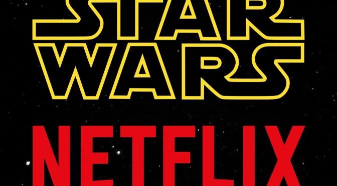 "<span class=""entry-title-primary"">El universo de Star Wars llega a Netflix</span> <span class=""entry-subtitle"">¿Listos para hacer maratón? </span>"