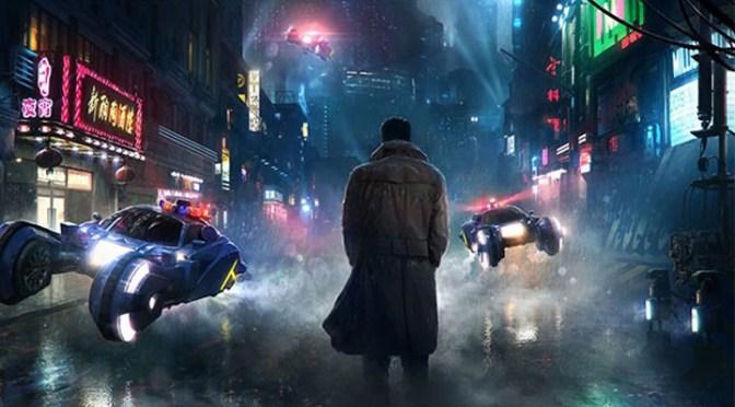 """<span class=""""entry-title-primary"""">Blade Runner 2 confirmada para el siguiente año, se llamará Blade Runner 2049</span> <span class=""""entry-subtitle"""">¡Exactamente dentro de un año!</span>"""