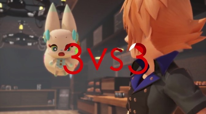 "<span class=""entry-title-primary"">3 vs 3