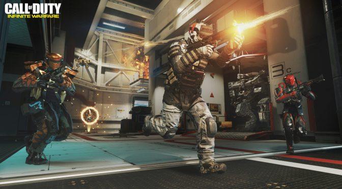 """<span class=""""entry-title-primary"""">La segunda parte de la Beta de Infinite Warfare se abre a todos en PS4</span> <span class=""""entry-subtitle"""">El segundo periodo empieza este próximo fin de semana</span>"""