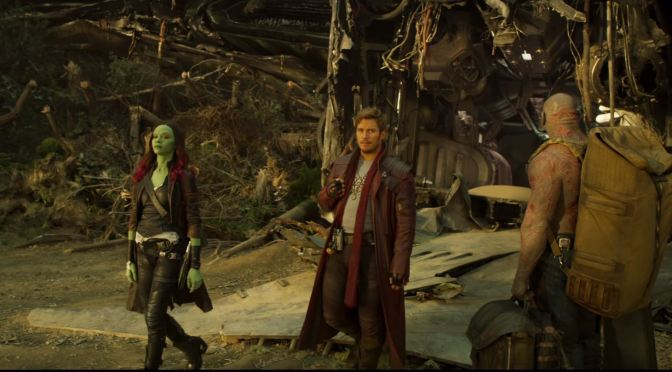 "<span class=""entry-title-primary"">¡Imperdible! Aquí está el primer teaser tráiler de Guardians of the Galaxy Vol. 2</span> <span class=""entry-subtitle"">I'm hooked on a feeling…</span>"