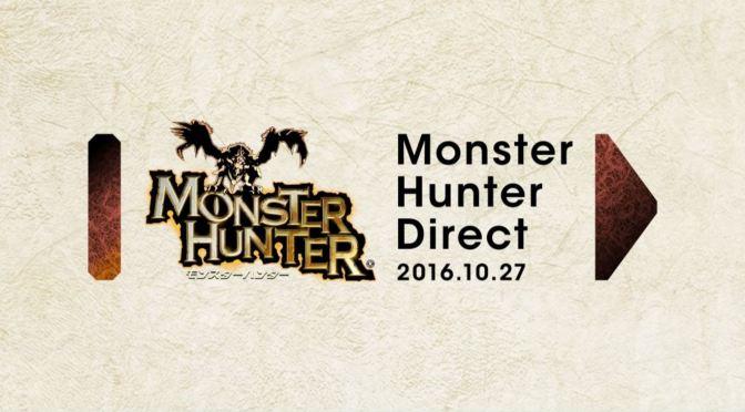 "<span class=""entry-title-primary"">Tendremos Nintendo Direct de Monster Hunter este jueves</span> <span class=""entry-subtitle"">¿Qué sorpresas anunciarán para la franquicia?</span>"