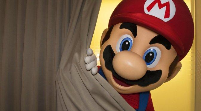 """<span class=""""entry-title-primary"""">¡Atención! ¡Mañana revelan el Nintendo NX!</span> <span class=""""entry-subtitle"""">¿Están listos?</span>"""