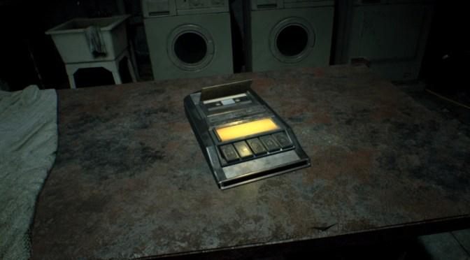 """<span class=""""entry-title-primary"""">Un par de teasers nos muestran más mecánicas de Resident Evil 7</span> <span class=""""entry-subtitle"""">Y al parecer no regresarán los temas de los save rooms, ¡eran las mejores piezas!</span>"""