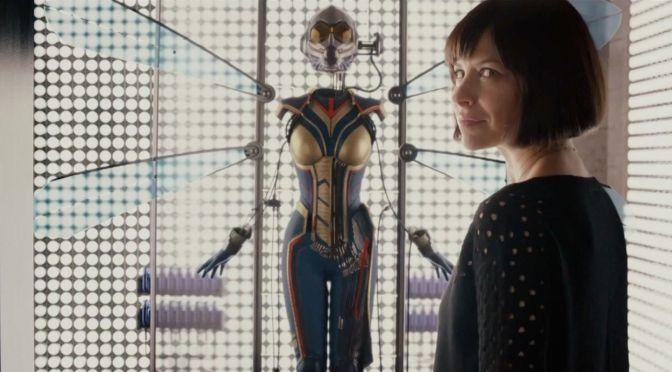 """<span class=""""entry-title-primary"""">The Wasp se unirá a los Avengers hasta la cuarta película</span> <span class=""""entry-subtitle"""">Evangeline Lilly sobre el futuro de su personaje</span>"""