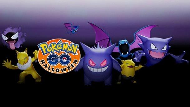 """<span class=""""entry-title-primary"""">Pokémon GO también tendrá su evento de Halloween</span> <span class=""""entry-subtitle"""">Hay que seguir capturándolos a todos</span>"""