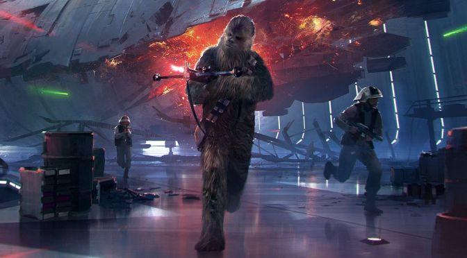 """<span class=""""entry-title-primary"""">Ya está disponible la nueva expansión de Star Wars: Battlefront</span> <span class=""""entry-subtitle"""">El DLC Death Star ya está listo para que lo compres</span>"""