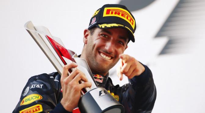 Red Bull Racing consigue el 1-2, Rosberg y Mercedes fueron terceros en el Gran Premio de Malasia