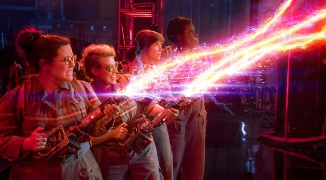 """<span class=""""entry-title-primary"""">Habrá muchas más películas de Ghostbusters, dice Ivan Reitman</span> <span class=""""entry-subtitle"""">¿Serán secuelas, reboots o animadas? No lo sabemos</span>"""