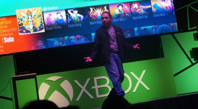 """<span class=""""entry-title-primary"""">Xbox Fan Fest 2016</span> <span class=""""entry-subtitle"""">Arriba México y la afición de Xbox!!!</span>"""