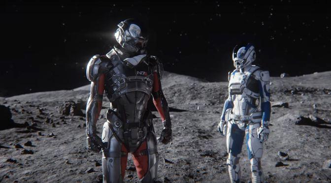"""<span class=""""entry-title-primary"""">Un pequeño teaser de Mass Effect: Andromeda nos prepara para el Día N7</span> <span class=""""entry-subtitle"""">Unánse a la """"Iniciativa Andrómeda""""</span>"""