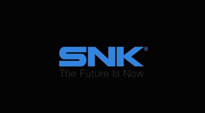 "<span class=""entry-title-primary"">¿¿SNK regresa a sus raíces?? La compañía re-estrena logo</span> <span class=""entry-subtitle"">¡Aquellos días de gloria!</span>"