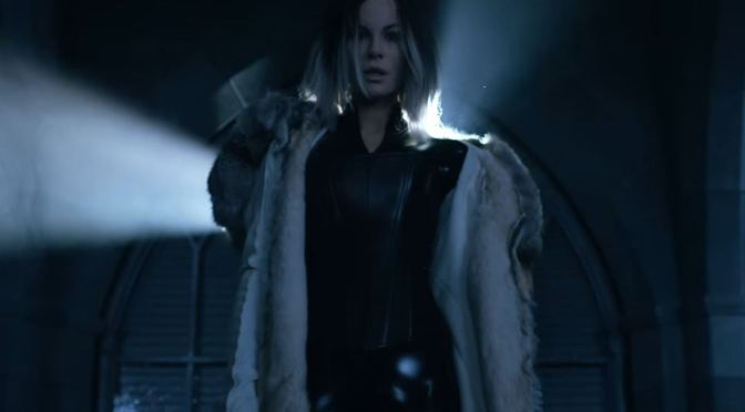 """<span class=""""entry-title-primary"""">Selene regresa más fuerte que nunca en el nuevo avance de Underworld: Blood Wars</span> <span class=""""entry-subtitle"""">No será fácil para Marius obtener su sangre</span>"""