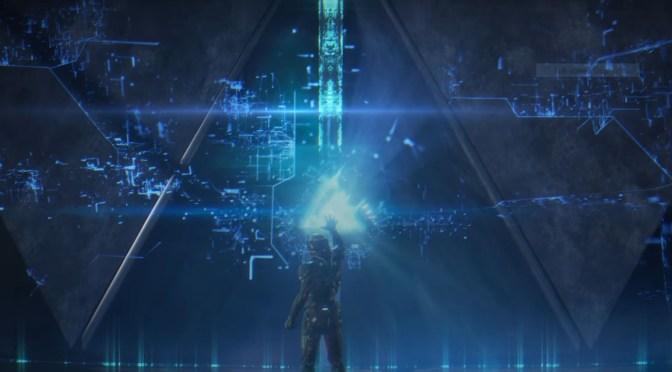 """<span class=""""entry-title-primary"""">Celebren el N7 Day con el nuevo tráiler de Mass Effect: Andromeda</span> <span class=""""entry-subtitle"""">Los sueños de encontrar paz y un nuevo hogar se han desmoronado</span>"""