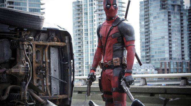 """<span class=""""entry-title-primary"""">Deadpool 3 ya estaría en desarrollo e incluiría el equipo de X-Force</span> <span class=""""entry-subtitle"""">Cada vez se ve más cerca la presentación de X-Force en el cine</span>"""