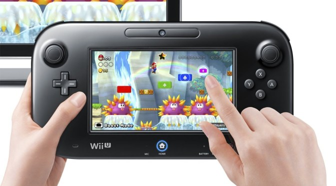 """<span class=""""entry-title-primary"""">""""Aún tenemos varios títulos en camino al Wii U"""" – Nintendo</span> <span class=""""entry-subtitle"""">Muchos quieren ver morir a la consola, tan bonita que está...</span>"""