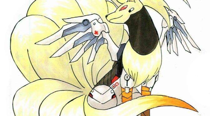 """<span class=""""entry-title-primary"""">Este crossover de Pokémon con Overwatch es lo más cool que verán hoy</span> <span class=""""entry-subtitle"""">Todos están muy padres</span>"""