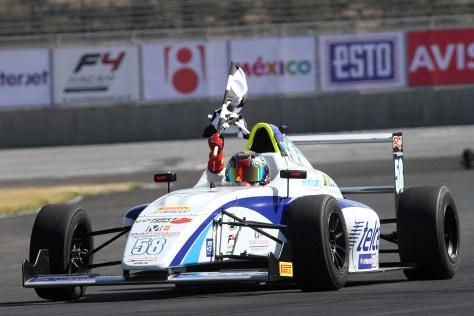 Imagen: OMDAI FIA México