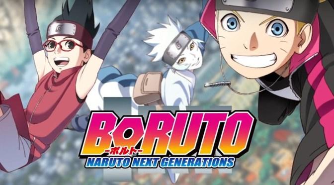 """<span class=""""entry-title-primary"""">Habrá anime de Boruto Uzumaki el próximo 2017</span> <span class=""""entry-subtitle"""">Es el turno de Boruto para convertirse en una leyenda</span>"""