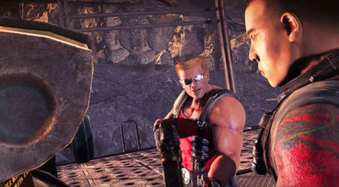 "<span class=""entry-title-primary"">Se anuncia Bulletstorm: Full Clip en The Game Awards</span> <span class=""entry-subtitle"">Duke Nukem es un gran toque</span>"
