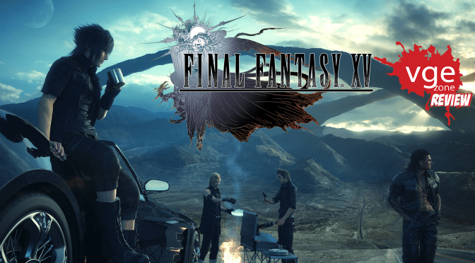 "<span class=""entry-title-primary"">[Review] Final Fantasy XV</span> <span class=""entry-subtitle"">¿Es lo que esperabas?</span>"