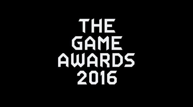 """<span class=""""entry-title-primary"""">¡Acompañanos a ver The Game Awards 2016 En VIVO!</span> <span class=""""entry-subtitle"""">¿Quién crees que ganará?</span>"""