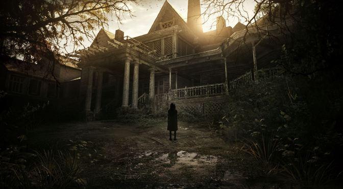 """<span class=""""entry-title-primary"""">Otra actualización al demo y nuevo tráiler de Resident Evil 7</span> <span class=""""entry-subtitle"""">¿Podremos salir de la casa esta vez?</span>"""