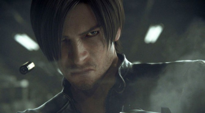 """<span class=""""entry-title-primary"""">¿Extrañas a los personajes clásicos de Resident Evil? Aquí los tienes en el nuevo tráiler de RE: Vendetta</span> <span class=""""entry-subtitle"""">¡¡Wooooow!!</span>"""