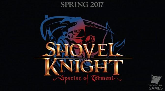 """<span class=""""entry-title-primary"""">¡La precuela de Shovel Knight está en camino!</span> <span class=""""entry-subtitle"""">¿Será tan bueno como el anterior?</span>"""