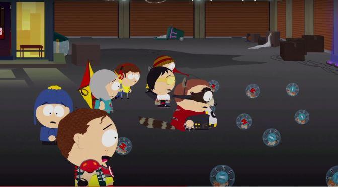 """<span class=""""entry-title-primary"""">El mapache se prepara para detener una conspiración en el nuevo tráiler de South Park: The Fractured But Whole</span> <span class=""""entry-subtitle"""">Cuidado con las bolas hámster</span>"""