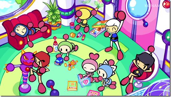 """<span class=""""entry-title-primary"""">Se anuncia SUPER Bomberman R</span> <span class=""""entry-subtitle"""">¡Nos la vamos a pasar Bomba!</span>"""