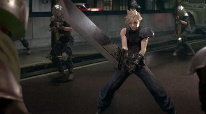 """<span class=""""entry-title-primary"""">Kingdom Hearts III y Final Fantasy VII Remake tardarán un buen rato en salir</span> <span class=""""entry-subtitle"""">¡A esperar!</span>"""