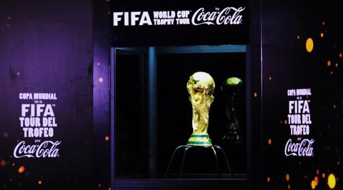 El Consejo de la FIFA aprueba ampliar el Mundial a 48 selecciones a partir de 2026