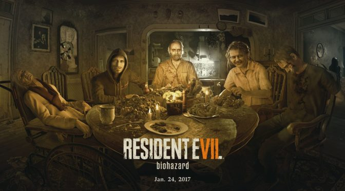 """<span class=""""entry-title-primary"""">¡Así estuvo la celebración de Resident Evil 7 en su evento de lanzamiento!</span> <span class=""""entry-subtitle"""">¡Estuvo increíble!</span>"""
