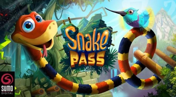 """<span class=""""entry-title-primary"""">¡Snake Pass llegará a Nintendo Switch!</span> <span class=""""entry-subtitle"""">Sumo Digital anuncia el lanzamiento de su videojuego de plataformas.</span>"""