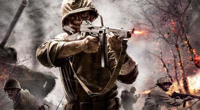 "<span class=""entry-title-primary"">Call of Duty ""regresará a sus raíces"" este año</span> <span class=""entry-subtitle"">¿Exactamente a qué se referirán con ""combate tradicional""?</span>"