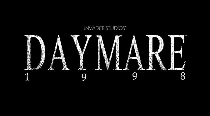 "<span class=""entry-title-primary"">¡Daymare: 1998 viene en camino!</span> <span class=""entry-subtitle"">Invader Studios revelará en este mes más información vía Kickstarter.</span>"