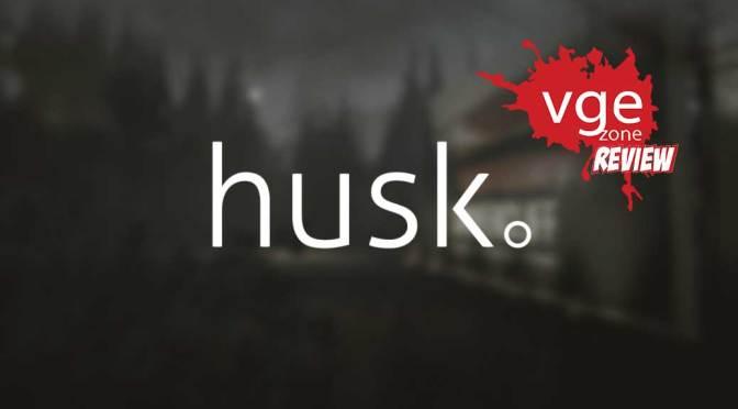 """<span class=""""entry-title-primary"""">[REVIEW] Husk</span> <span class=""""entry-subtitle"""">Un juego de suspenso y horror inspirado en Silent Hill.</span>"""