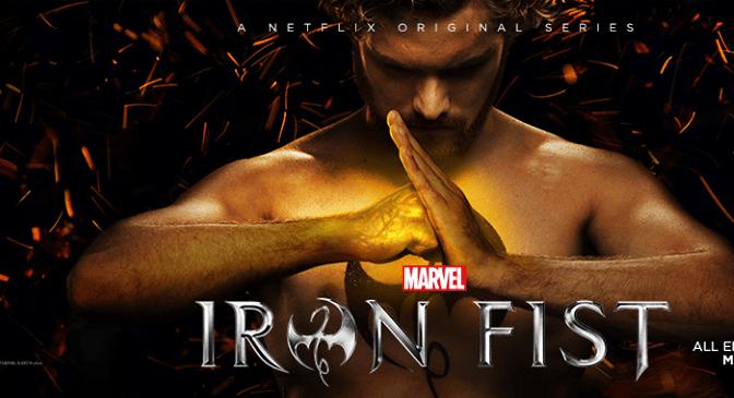 """<span class=""""entry-title-primary"""">¡Tenemos nuevo tráiler de Iron Fist!</span> <span class=""""entry-subtitle"""">El último Defensor ha llegado</span>"""