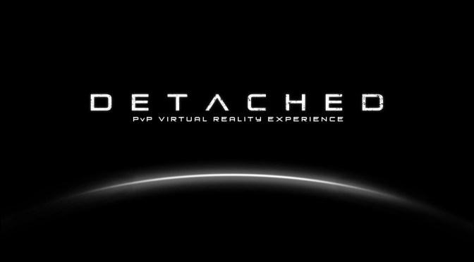 """<span class=""""entry-title-primary"""">¡Detached! El juego PVP en realidad virtual llega a Oculus Rift.</span> <span class=""""entry-subtitle"""">El Early Access inicia hoy directamente en la Oculus Store.</span>"""