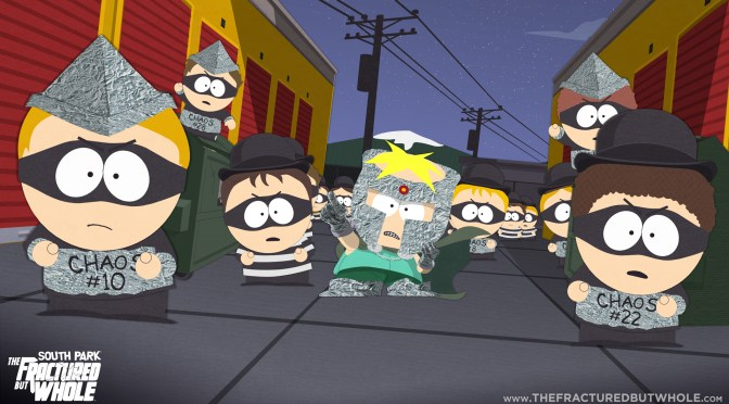 "<span class=""entry-title-primary"">¡¡Con una $@&^%!! Volvieron a retrasar South Park: The Fractured But Whole</span> <span class=""entry-subtitle"">Maldito seas, Butters...</span>"