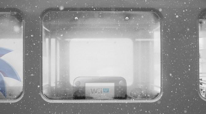 """<span class=""""entry-title-primary"""">Triste pero cierto… se ha terminado la producción del Wii U</span> <span class=""""entry-subtitle"""">Ahora es todo o nada con Nintendo</span>"""