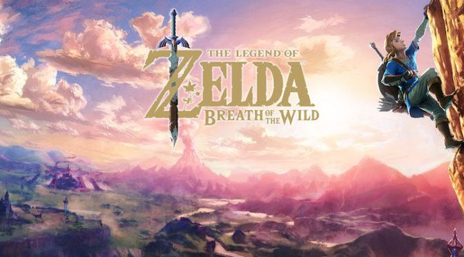 "<span class=""entry-title-primary"">¡Se anuncia el Expansion Pack para Breath of the Wild!</span> <span class=""entry-subtitle"">¡DLC para el nuevo Zelda!</span>"
